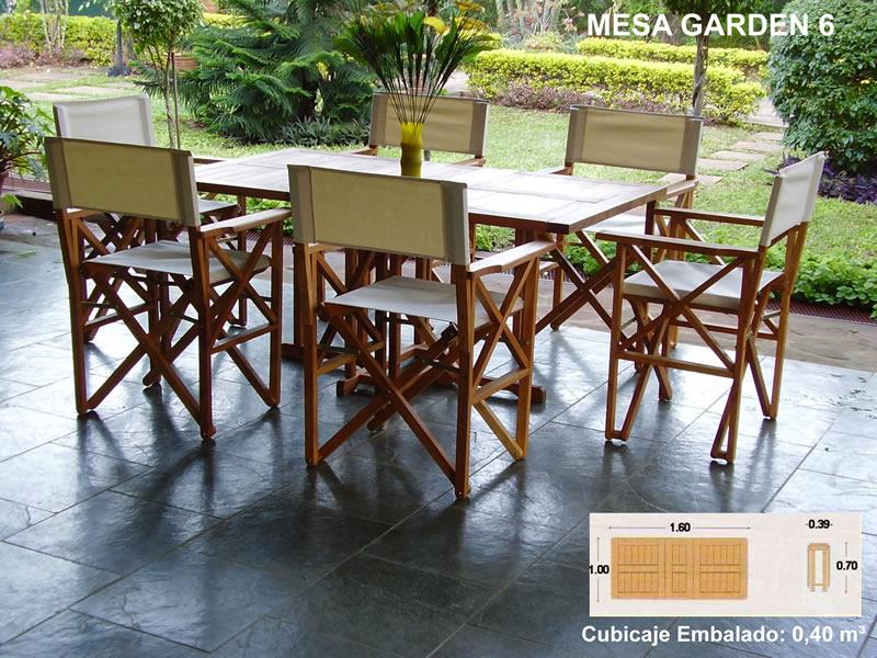 Paraguay un milagro americano empresa exportar muebles for Fabrica muebles uruguay